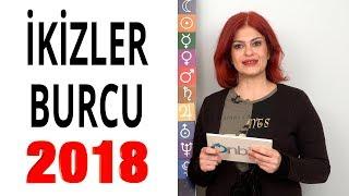 İkizler Burcu 2018 Astroloji