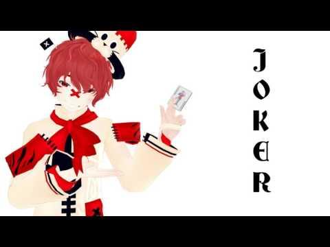 【Fukase】 Joker【Vocaloid Cover】