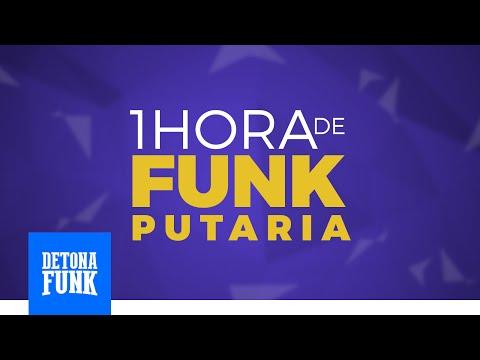 1 Hora de Funk Putaria - As Melhores do DJ R7