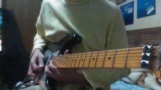 ヒムロックのこの曲を弾いてみました   リアルタイムでBOOWYからファン...