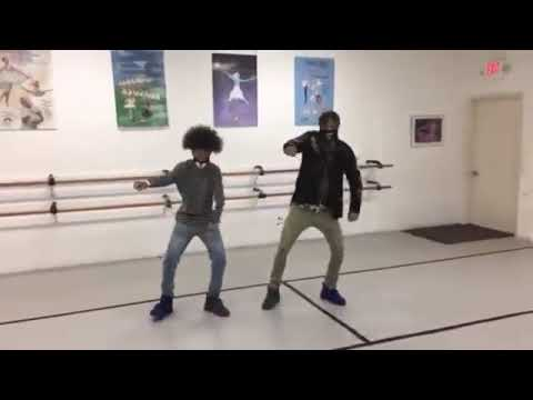 AYO & TEO - In Reverse (Official Dance Video)