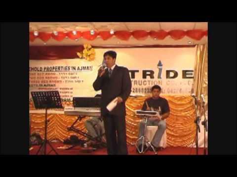 Javaid Akhtar - Bohot Pyar Karte Hain