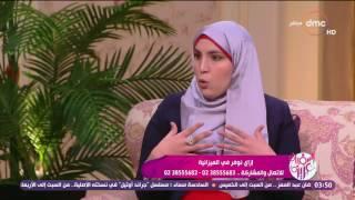 السفيرة عزيزة - شيريهان خيري