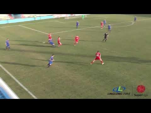 Radnik FK Vozdovac Goals And Highlights
