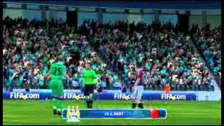 FIFA 13 Demo test - PC