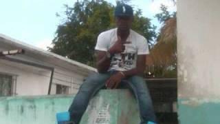 Faatal Spalding Ft Blak Ryno - Jamaica A Mi Place {Blak Ryno New Artist} FEB 2011 Garrison