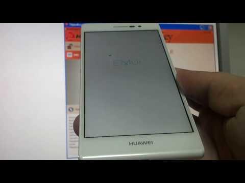 Прошивка Imei Huawei