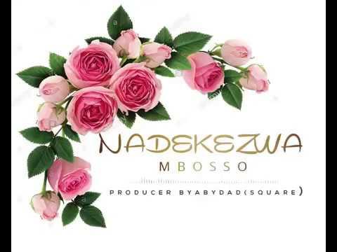 mbosso---nadekezwa-(music-instrument)-beat