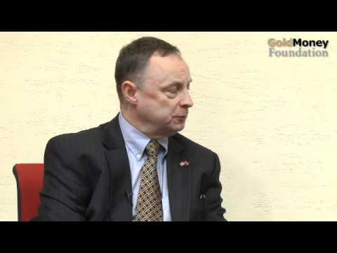 GATA's Chris Powell On Gold Price Manipulation