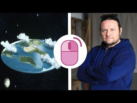 Ako je Zemlja ravna pošalji mi sliku sa ivice SOMINO Marko Vidojković