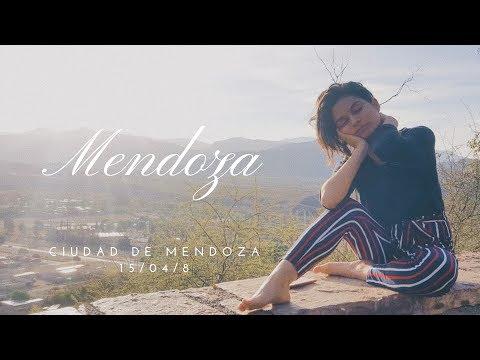 MENDOZA #vlog // Paoladlvac