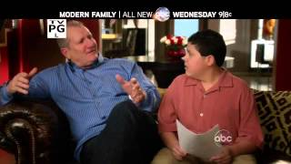 "Modern Family 4x21 Promo : | ""Career Day"" 