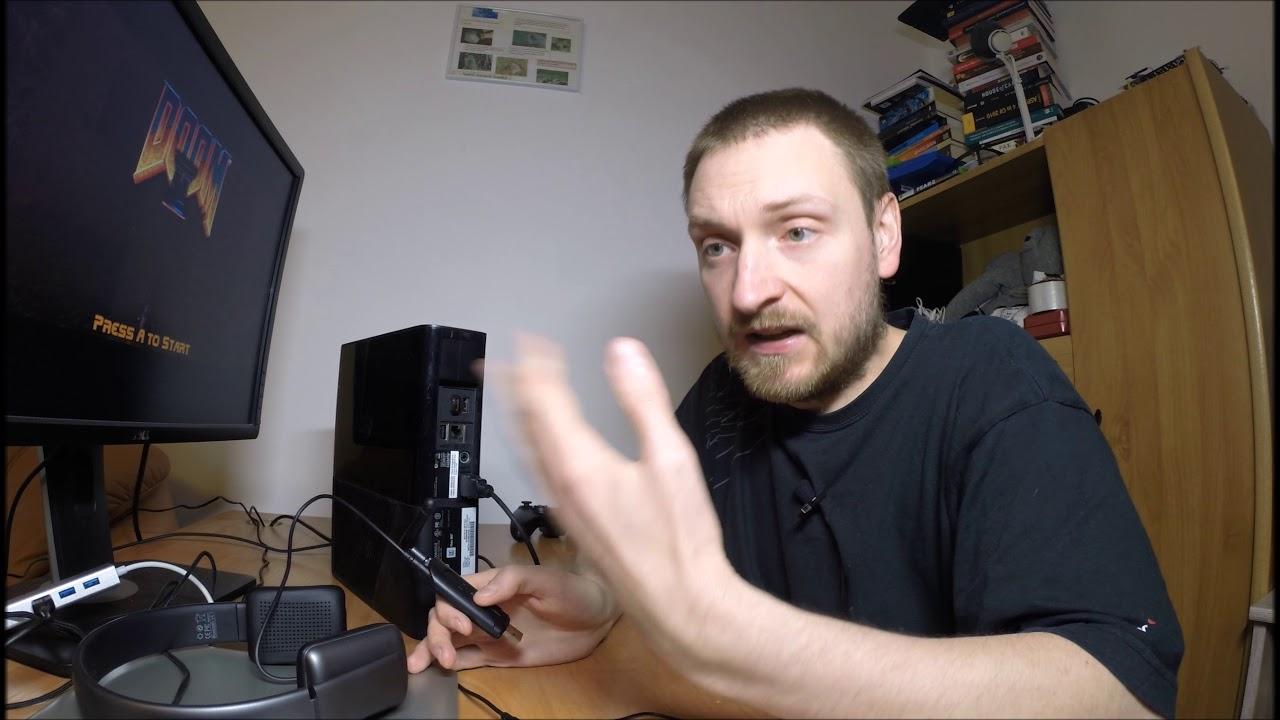 Podłącz słuchawki do komputera