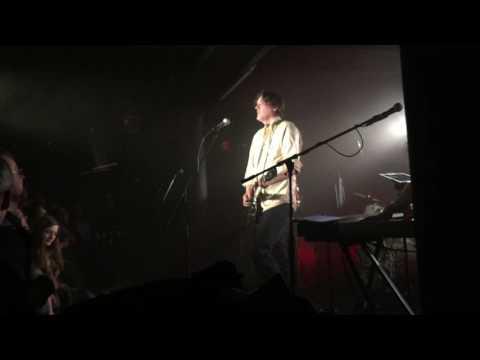 Die Sterne  - Was hat Dich bloß so ruiniert Live @ Lagerhaus Bremen 09.02.17