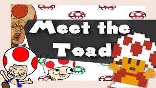 Video Super Mario 64: Meet the Toad download MP3, 3GP, MP4, WEBM, AVI, FLV Juni 2018