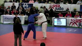 09' Sr National's Takahashi vs McCormick