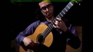 Download J SAGRERAS  El Colibri  J Williams,guitar MP3 song and Music Video