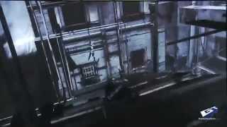 Resident Evil 6 - E3 2012 Jake Gameplay