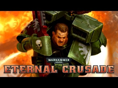 Warhammer 40.000: ETERNAL CRUSADE - VICIADA #7