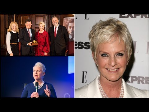 Cindy McCain: Short Biography, Net Worth & Career Highlights