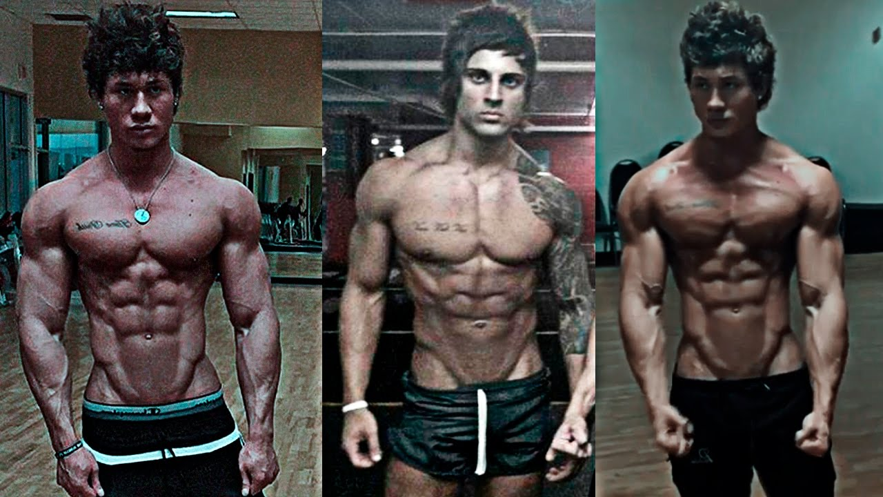 Jon Skywalker - The New Zyzz? - YouTube