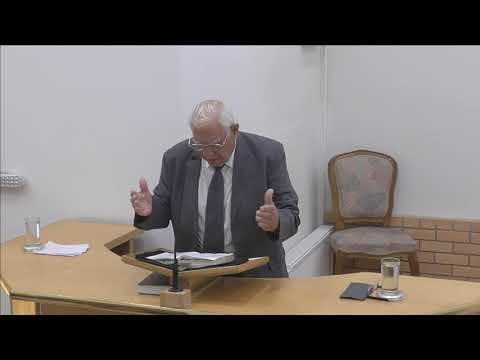 Κατά Ιωάννη ι' 01-21 | Νικολακόπουλος Νίκος