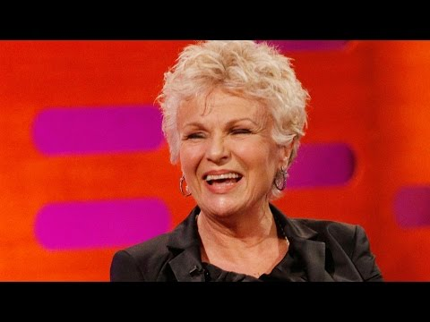 "Julie Walters & ""Personal Services"" - The Graham Norton Show: Series 16 Episode 18 - BBC One"