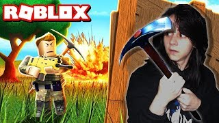 MOONKASE É HORRIVEL NO FORTNITE! (ROBLOX)