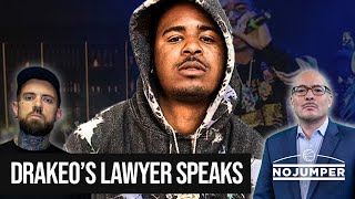 Gambar cover Drakeo The Ruler's Lawyer Speaks on His Case!