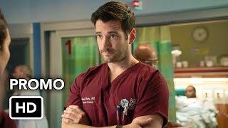 "Chicago Med 1x13 Promo ""Us"" (HD)"