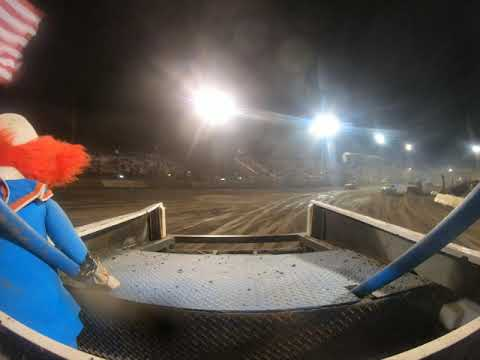 Perris auto speedway night of destruction 7-4-19 main event