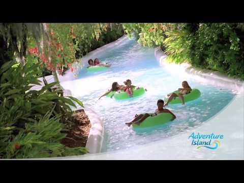 Busch Gardens Adventure Island Waterpark Doovi