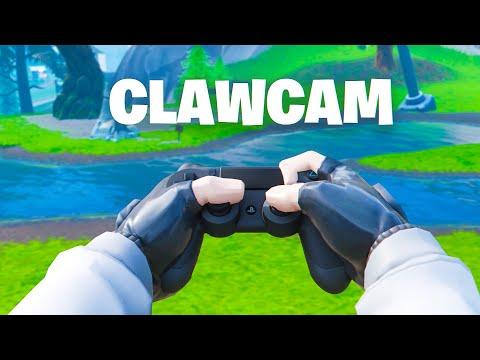 CLAWCAM