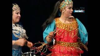سهرة فنية كبرى بمشاركة ألمع نجوم الأغنية الأمازيغية .