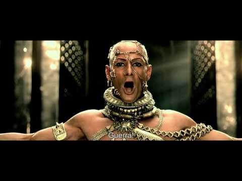 300: A Ascensão do Império - Trailer Oficial 2 (leg) [HD] | 7 de março nos cinemas