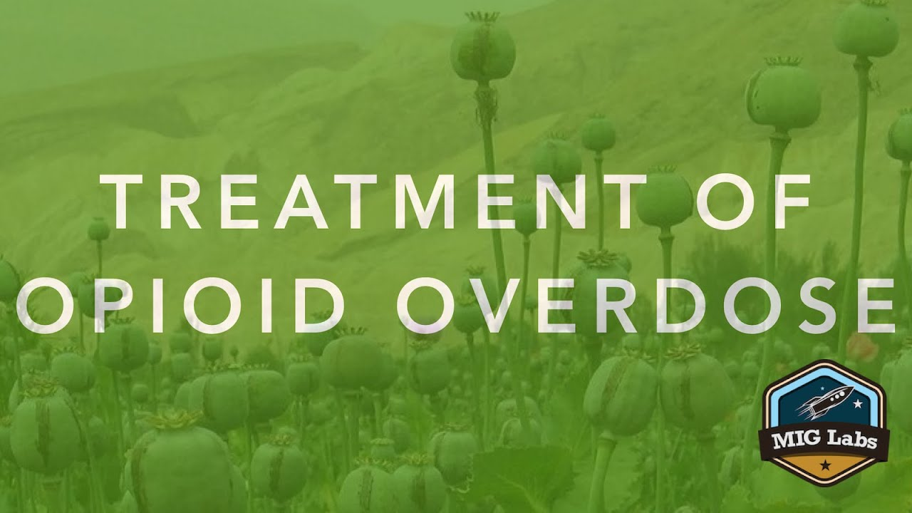 Zero Outline Treatment of Opioid Ov...