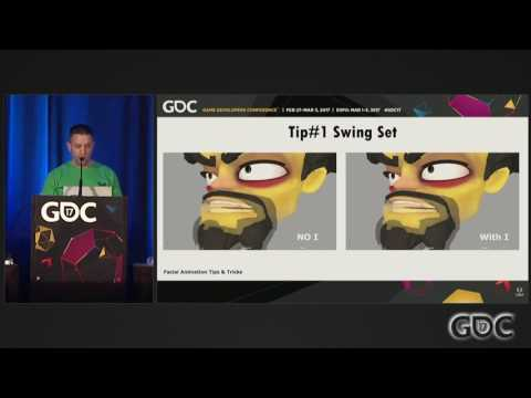 GDC 2017 - Animation Bootcamp, Tricks of the Trade - John Paul Rhinemiller (Vicarious Visions)
