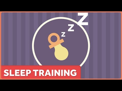 Sleep Training for Parents and Infants