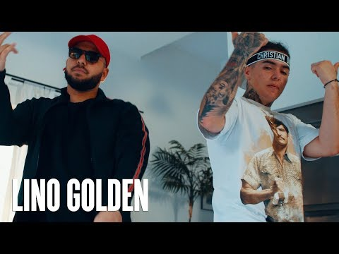 "Lino Golden feat. Lazy Ed - ""FACETIME"" 