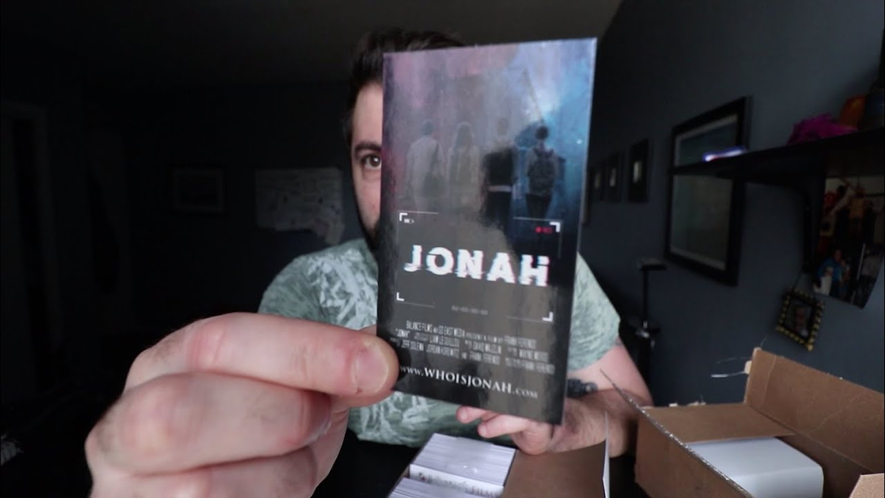 Filmmaker Business Cards Most