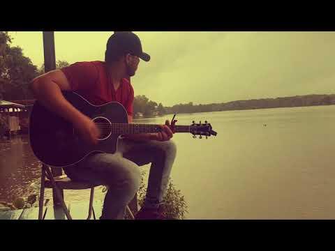 Dustin T Blanchard (cover) Rumor - Lee Brice