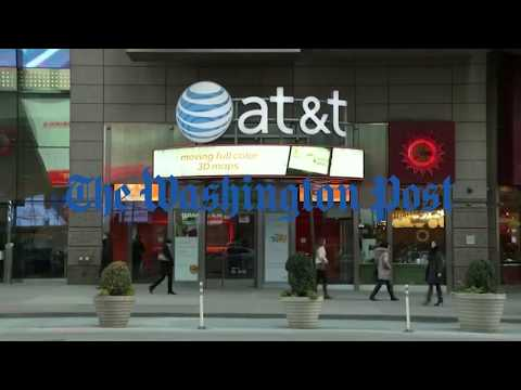 Download Youtube: DOJ suing AT&T to block merger with Time Warner