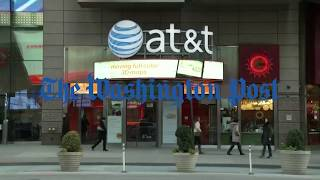 DOJ suing AT&T to block merger with Time Warner