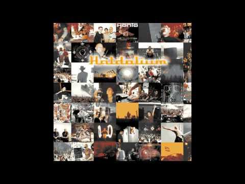 Haldolium - Vanity And Happiness [Full Album]