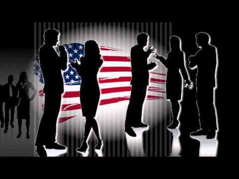 American Statesman TV Show