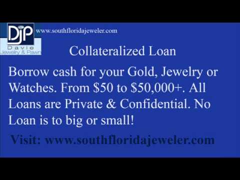 Davie Jewelry & Pawn | Pawn Fort Lauderdale
