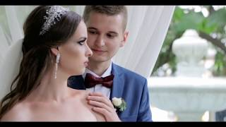 Свадьба у моря ☸ Романтический КЛИП