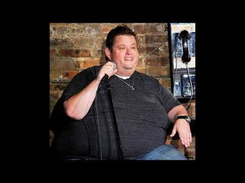 Comedian Ralphie May Died Of Heart Failure  Of Course