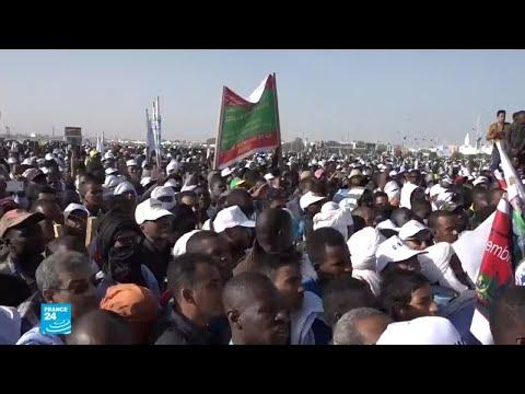 الرئيس الموريتاني يهدد بتعطيل وسائل التواصل الاجتماعي..والسبب؟  - 15:54-2019 / 1 / 10