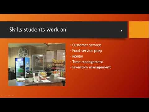 Developing Options for Student Work Experience: Valley High School's Programs